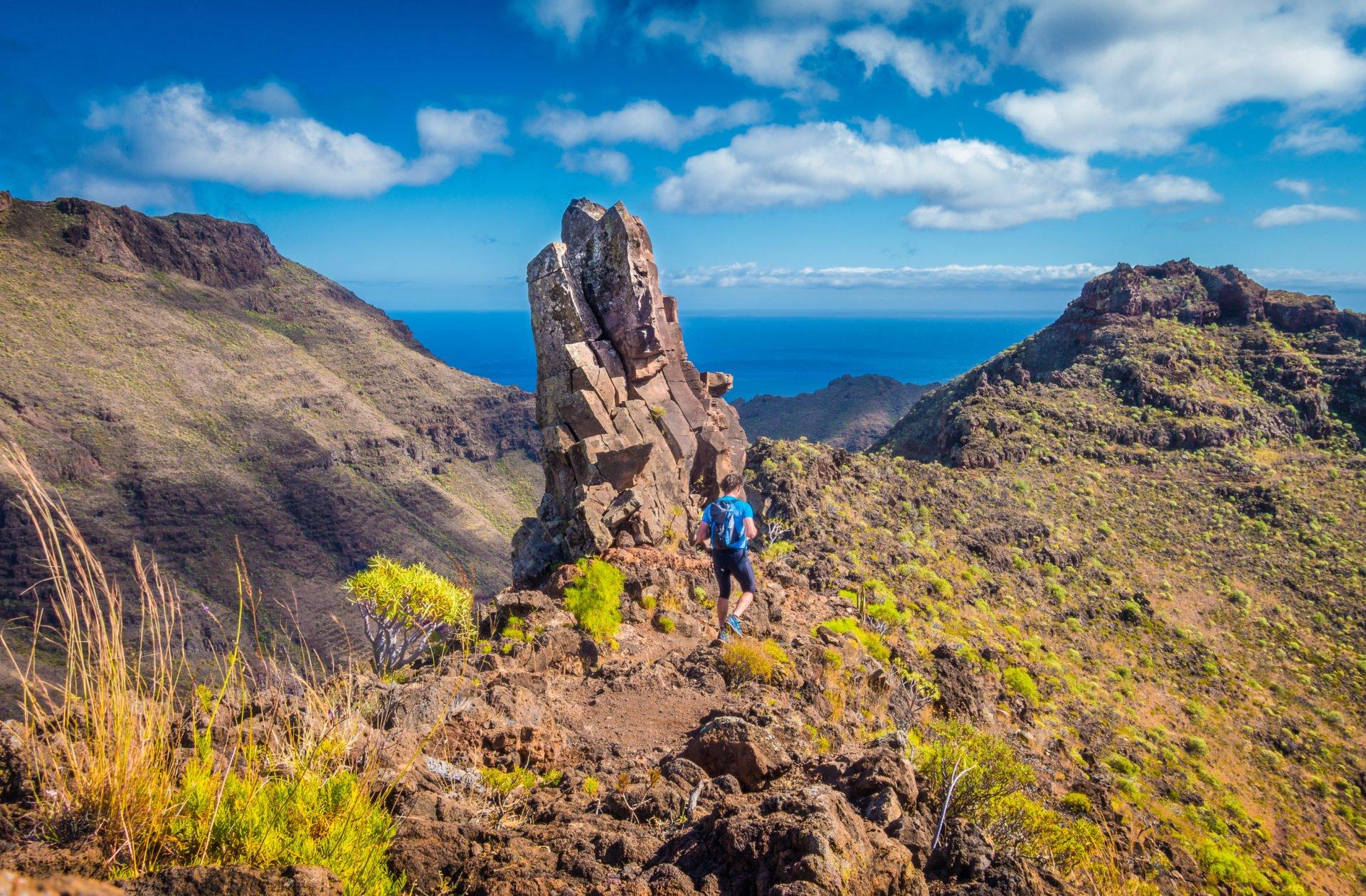 Teneriffa Wandern - Die 9 besten Wanderrouten für euren Aktivurlaub