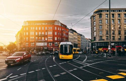 Top Berlin Markthallen - Food Guide für die Hauptstadt