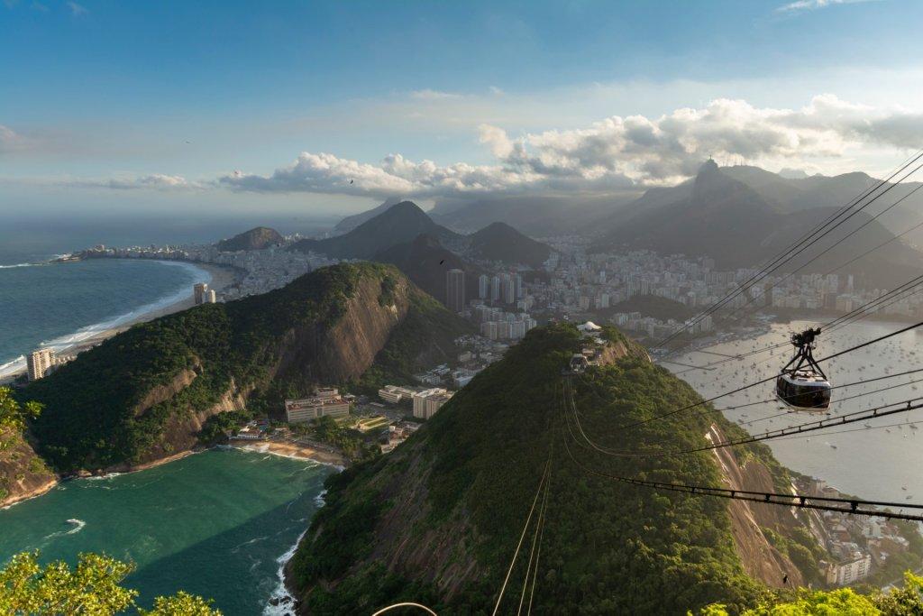 Brasilien - cover