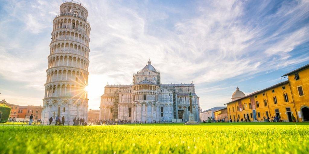 Pisa Tipps - Infos & Empfehlungen für euren Urlaub