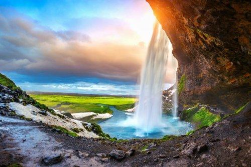 Island - Die Insel aus Feuer und Eis