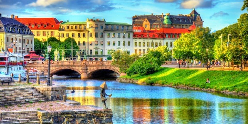 Göteborg Tipps - Vielseitige Hafenstadt an der schwedischen Westküste