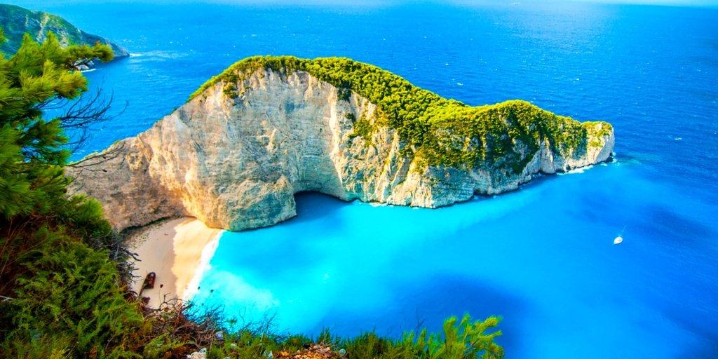 Urlaub in Griechenland - Reiseführer, Urlaubsziele & nützliche Infos