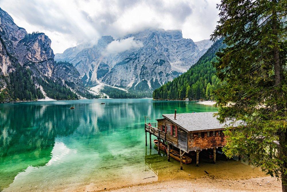 Seen in Italien - Die besten Alternativen für Urlaub am Meer