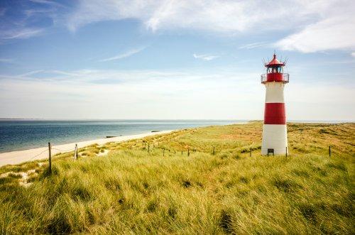 Sylt - 12 Urlaubsorte & Infos für eine Reise auf die deutsche Nordseeinsel