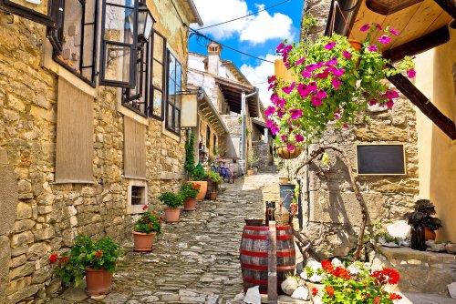 Istrien erkunden - die große Halbinsel Kroatiens