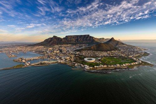 Das sind die schönsten Orte in Südafrika