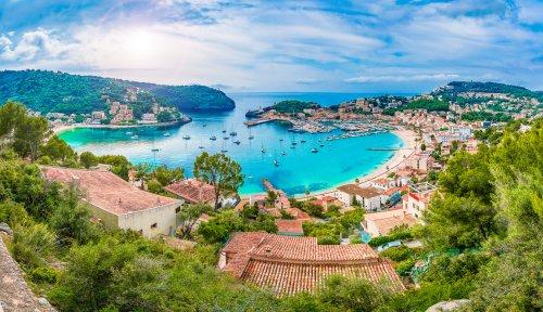 Port de Sóller - entdeckt den Küstenort in Mallorcas Nordwesten