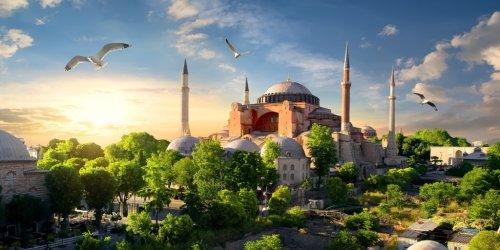 Istanbul Sehenswürdigkeiten - das müsst Ihr unbedingt gesehen haben