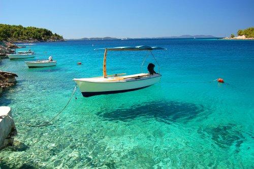 Last Minute Kroatien - die günstigsten Angebote für einen spontanen Urlaub