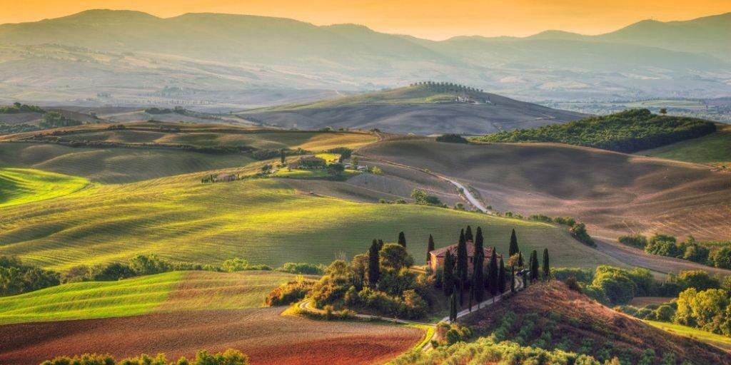 Toskana Tipps - Sehnsuchtsziel im Herzen Italiens