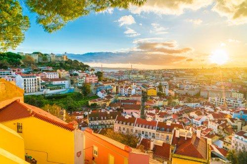 Lissabon Sehenswürdigkeiten - Top Attraktionen in Portugals Hauptstadt