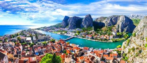 Urlaub in Kroatien - Reiseführer, Infos, Bilder, Karte für euren Urlaub | 2021