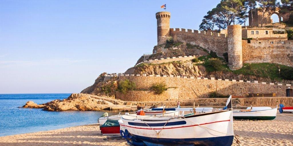 Costa Brava Tipps - Faszination im Nordosten Spaniens