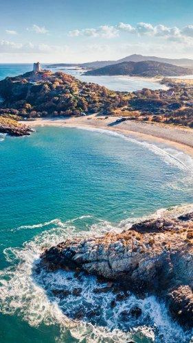 Top 10 Ferienhäuser auf Sardinien
