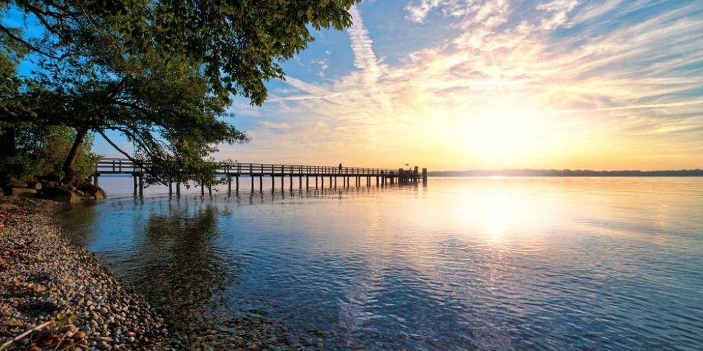 Starnberger See Tipps - Urlaub in zauberhaften Landschaften