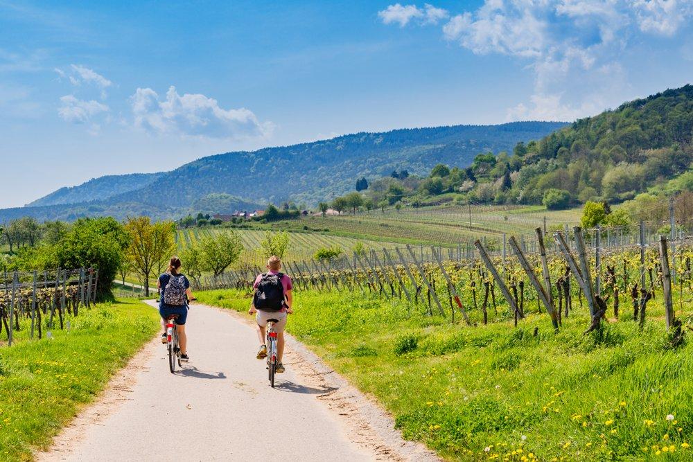 Top Radtouren durch Deutschland - Die 10 schönsten Routen
