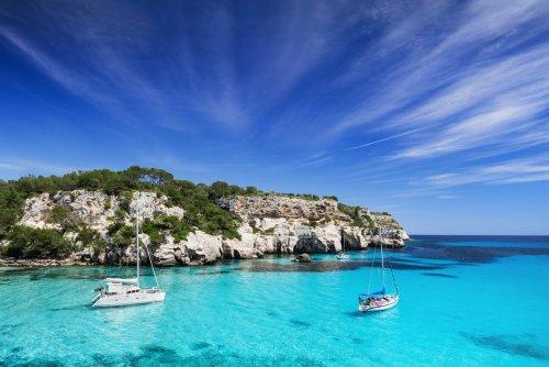 Die besten Strandhotels auf Menorca - Traumhotels direkt am Strand
