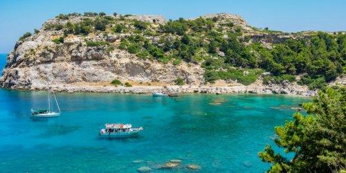 Die Besten Aktivitäten auf Rhodos: Tauchen, Surfen, Wandern