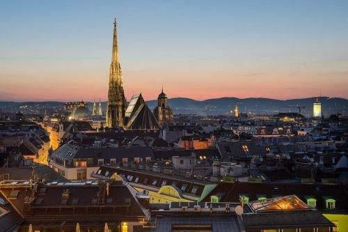 Wien beendet Lockdown am 3. Mai