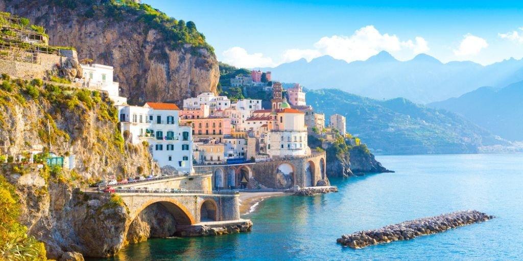 Reiseziele in Italien - Zauberhafte Orte für einen unvergesslichen Urlaub