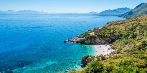 Die 7 schönsten Strände auf Sizilien (inkl. Bilder und Karte)