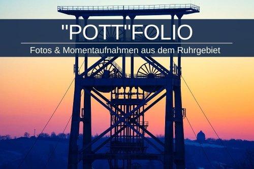 Ruhrpott Fotos - Ruhrgebiet Portfolio – Bilder Galerie