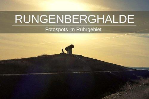 Rungenberghalde Gelsenkirchen » Fotospots im Ruhrgebiet