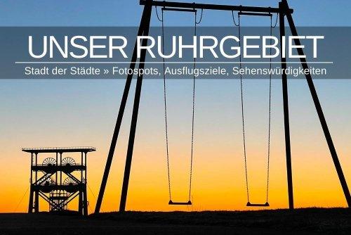 Unser Ruhrgebiet » Stadt der Städte