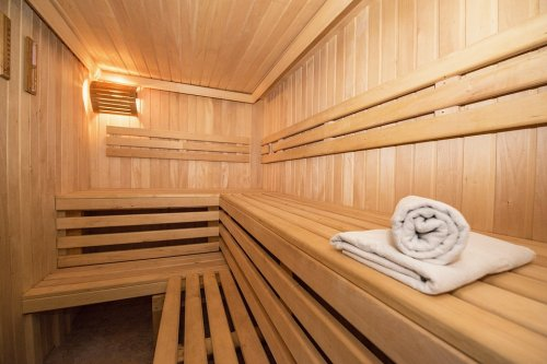 Best Diy Exterior Sauna Packages With Totally Free Delivery cover image