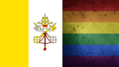 After Vatican said 'God cannot bless sin,' some LGBTQ people leave Catholic identity behind