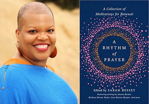 A white woman's response to the 'Prayer of a Weary Black Woman'