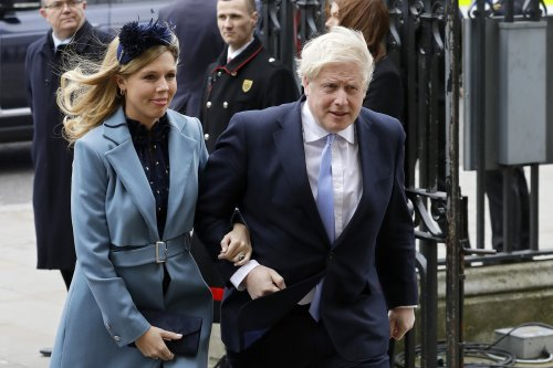 Boris Johnson and Britain are having their own Catholic crisis