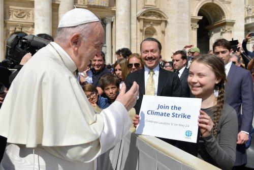 COVID-19, global warming and diminishing Catholic guilt