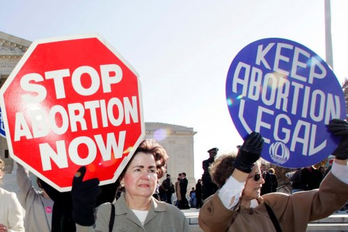 It's time to end the Catholic Church's abortion culture wars