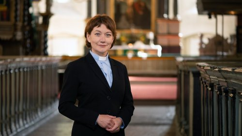Lutheran World Federation elects first female general secretary to lead global communion