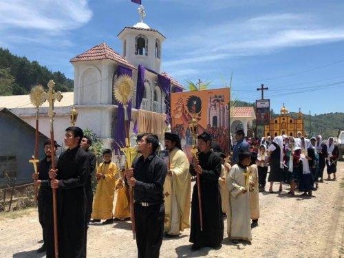 Set adrift, Indigenous Guatemalans turn to Orthodox Christianity
