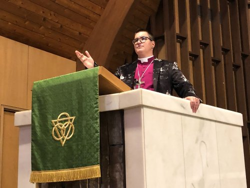 During Disability Pride, Religious institutions still behind on accessibility
