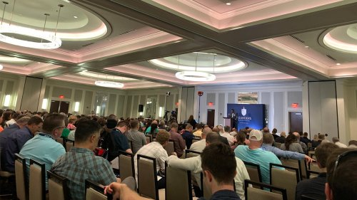 At Founders event, Southern Baptists urged to choose Bible over 'paganism,' CRT