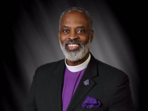 AME Zion leader Staccato Powell removed as bishop after facing financial accusations