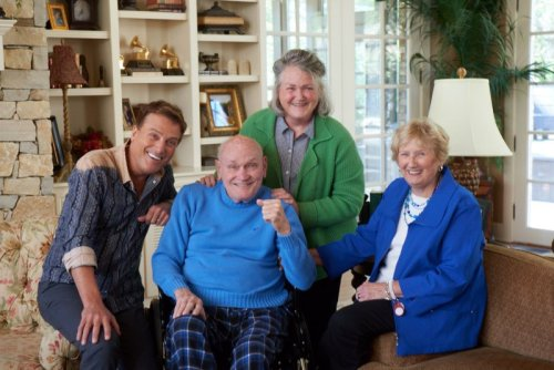 Michael W. Smith: 'Six principles I learned from my dad's life'