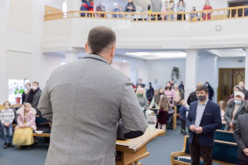 For some pastors, the past year was a sign from God it was time to quit