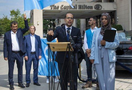Muslim groups boycott Hilton over bulldozed Xinjiang mosque