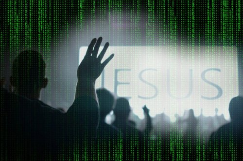 Inside the fraught effort to create a Christian nationalist internet