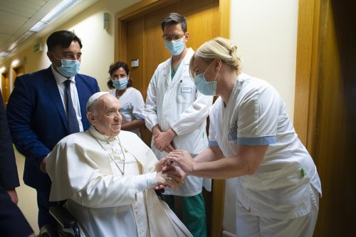 Pope Francis' September visit to Slovakia is met with excitement despite COVID-19 concerns