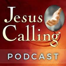 Jesus Calling® Podcast awarded international w3 Gold Award for Digital Excellence
