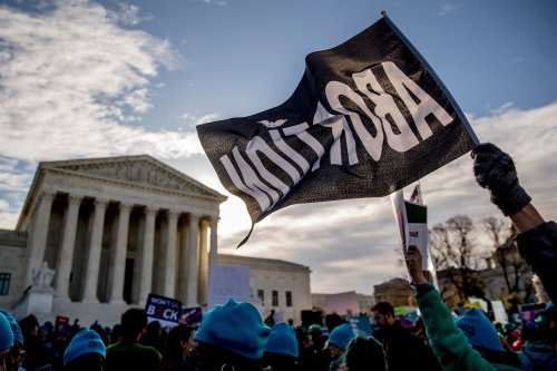 Supreme Court agrees to hear abortion case, a possible threat to Roe v. Wade