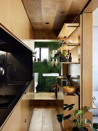 Apartment Envy: An Architect's Space-Saving Australian Home