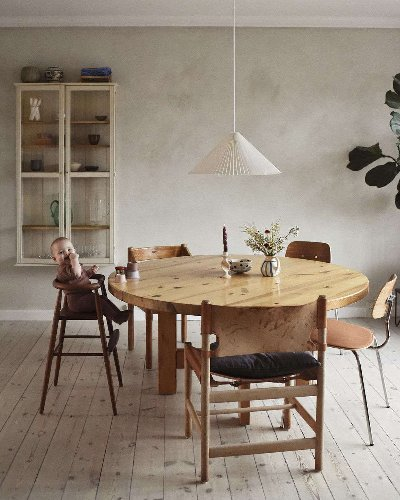 10 Easy Pieces: High Chairs - Remodelista