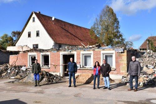 Brand in Steinenbach: Dank für die große Hilfbereitschaft